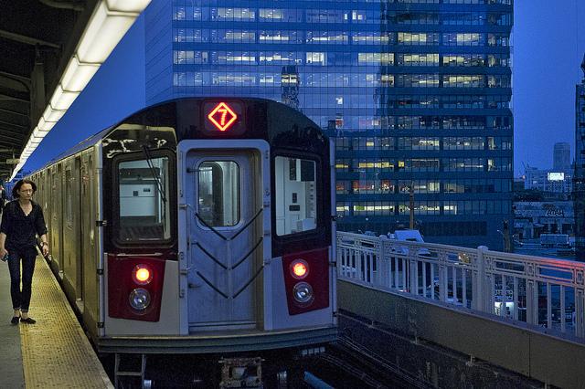 Anuncian cambios en el servicio de subways
