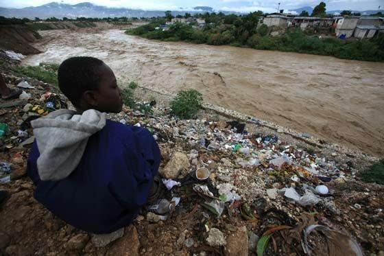 ONU pide al mundo que no olvide a Haití seis años después del terremoto