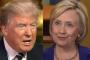 Trump reitera Clinton juega papel de mujer
