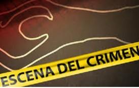 SANTIAGO: Hallan cadáver de una joven con una correa atada al cuello debajo de cama