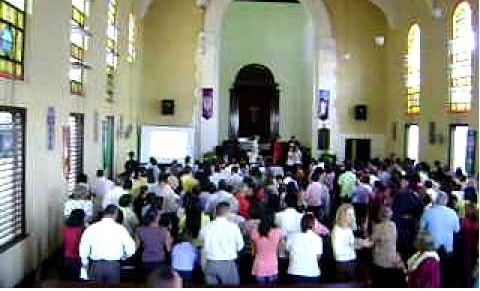 Iglesias objetarán en templos a candidatos apoyan aborto y gays