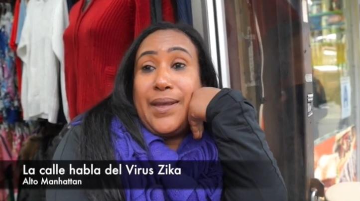 El virus del zika arruina viajes a dominicanos de Nueva York