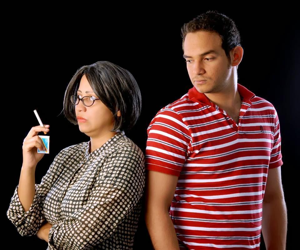 Luz de un Cigarrillo se presenta en NY