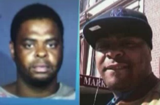 Se entrega hombre amenazó con asesinar policías