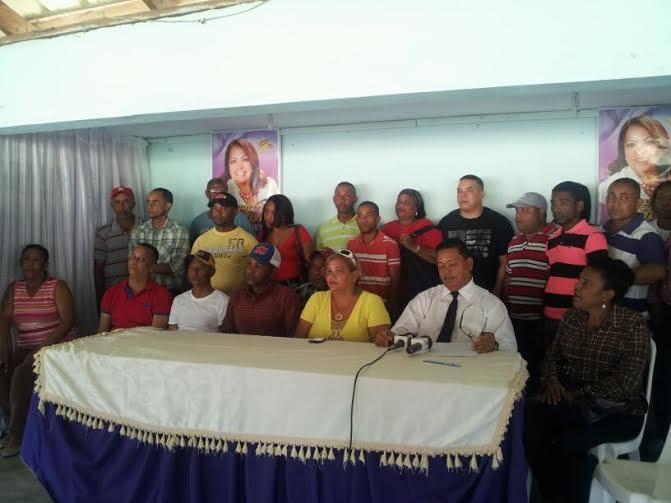 Denuncian fraude en primarias PLD Villa González
