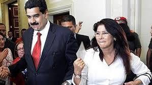 Denuncian penalmente en Panamá a Nicolás Maduro y a su esposa