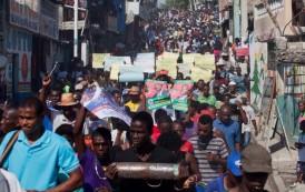 Oposición marcha de nuevo a 3 días del fin del mandato