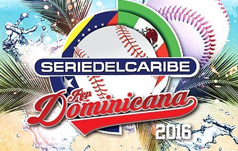 Serie del Caribe inicia hoy