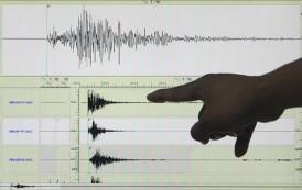 Un terremoto 6.4 sacude a Taiwán