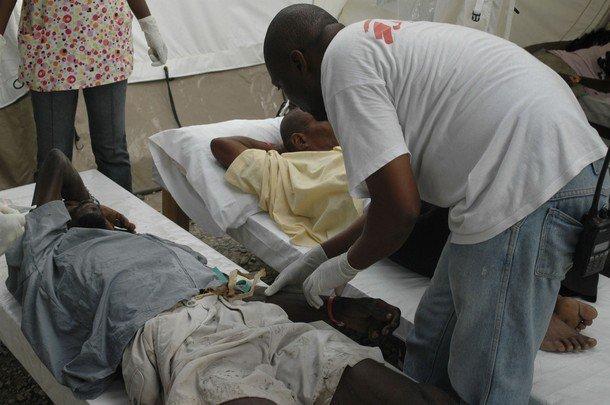 Confirman primer caso zika en Haití