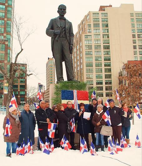 Cónsul de la RD exhorta a emular a Juan Pablo Duarte