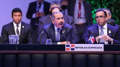 ECUADOR: Danilo recibe presidencia Celac; dice impulsará agenda