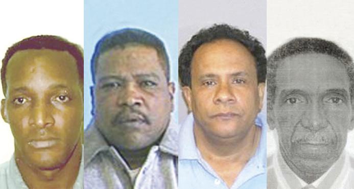 FBI incluye 20 dominicanos en lista más buscados