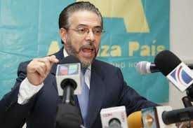 Guillermo Moreno asegura relección se derrumba, vaticina segunda vuelta y critica oposición
