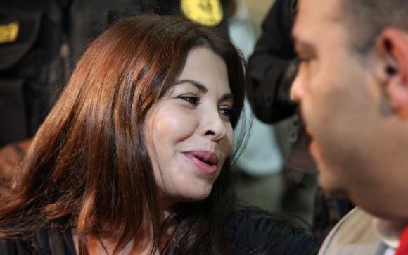 PUERTO PLATA: Acusan a Sobeida de haber golpeado a una abogada