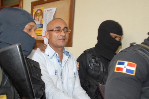 Tribunal declara complejo caso regidor Ericson de los Santos Solís