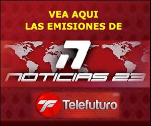 TELEFUTURO  300X250