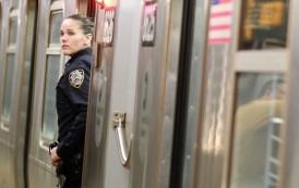 Arrestan a sospechoso de ataques con cuchillo en el tren