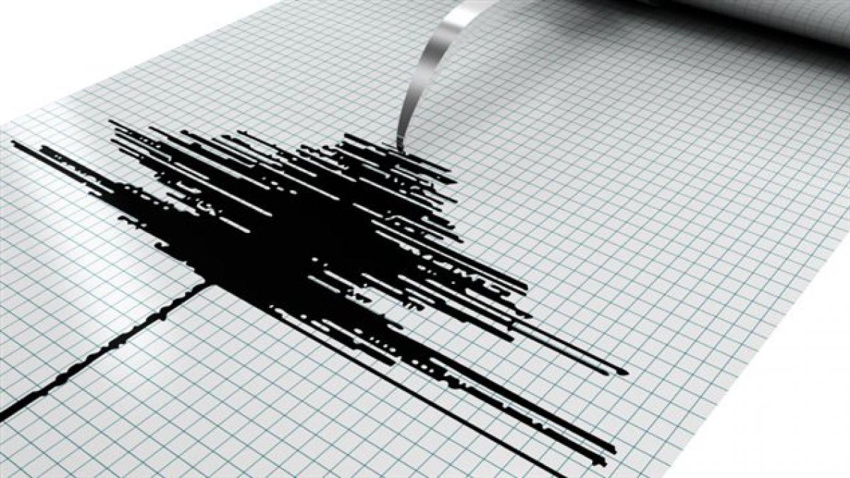 Reportan temblor 4.7 grados en RD