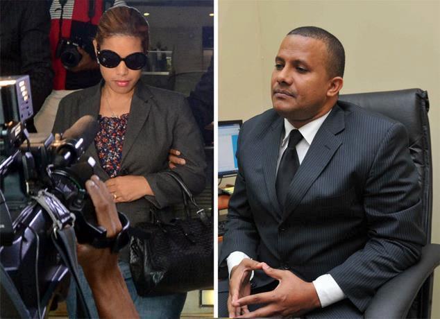 Envían a sus casas a jueces Awilda Reyes y Arias, acusados corrupción