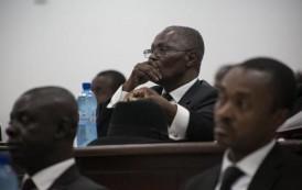HAITI: Asamblea Nacional debate durante horas elección presidente