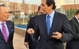 COLOMBIA: Delegación RD visita proyectos de viviendas