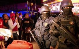 MEXICO: Asciende a 60 el número de muertos en motín penitenciario