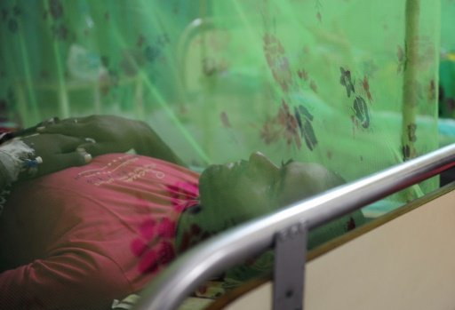Haití reporta 503 casos de zika; anuncia recursos combatir  virus
