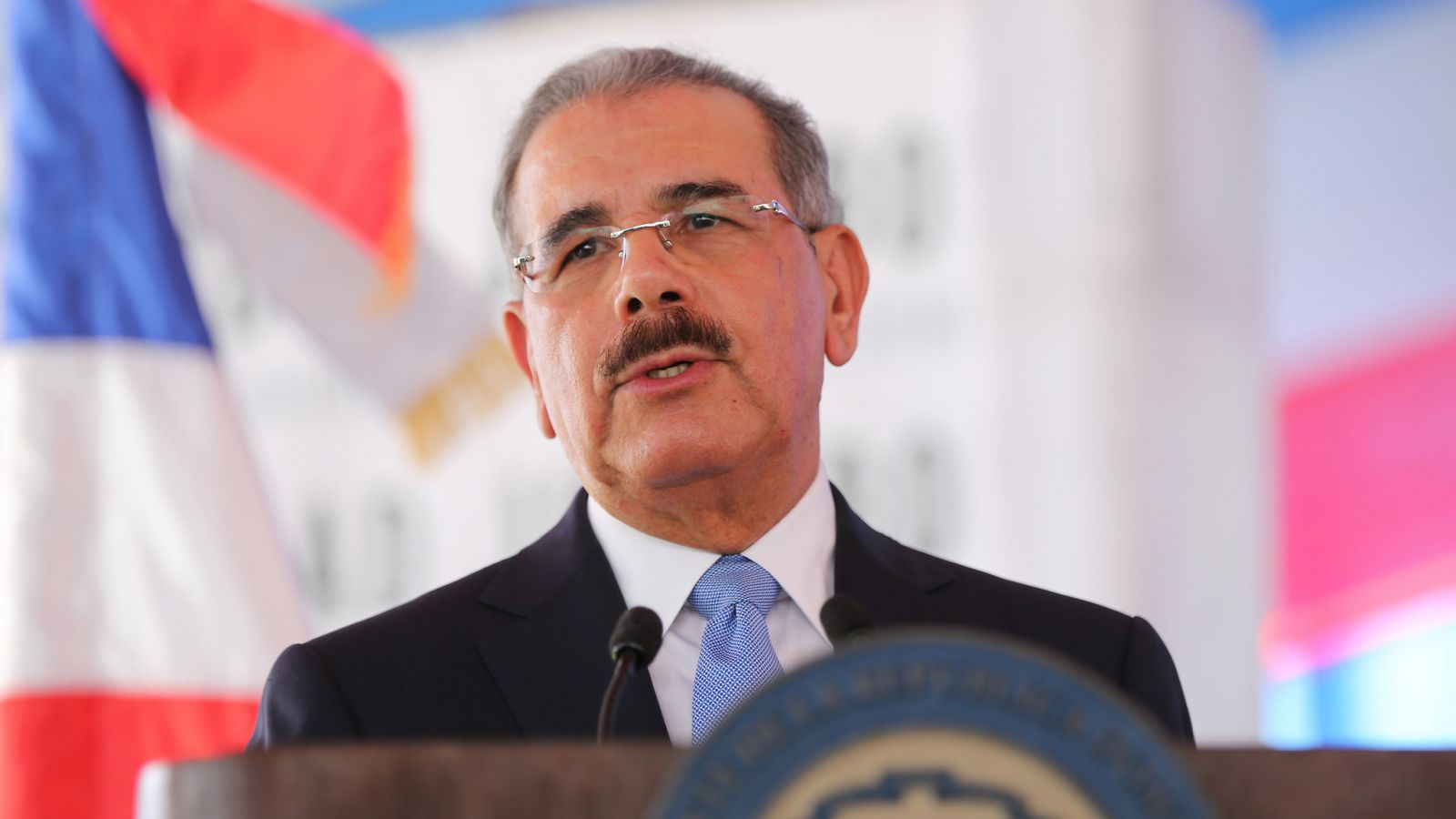 Medina expondrá planes ante miembros Cámara Americana