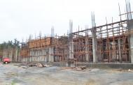 Sector construcción creció 8,8 % en 2016 en la República Dominicana