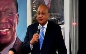 Roberto Fulcar en NY: Danilo baja y Abinader sube