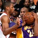 Dominicano Horford recibe elogios de Kobe Bryant