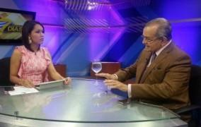 Almeyda pondera condiciones de Jiménez para ser candidato SDE