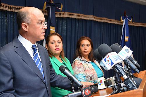 La Procuraduría apelará medida prisión domiciliaria favorece jueces