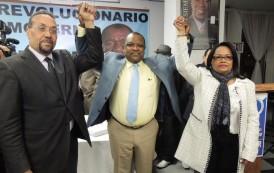 Asamblea PRM ratifica candidatos diputados exterior