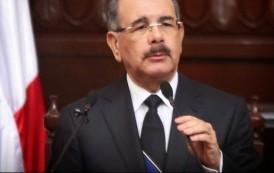 Danilo ordena dar prioridad prevención y educación sobre zika