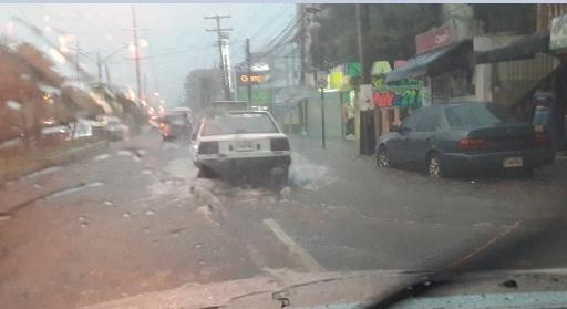 Vaguada sobre Cuba provocará más lluvias sobre  República Dominicana