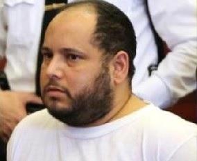 Condenan a cadena perpetua dominicano quemó ex esposa