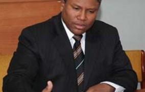Domingo Jiménez presenta programa gobierno municipal para SDE