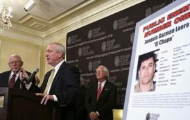 """""""El Chapo"""" busca negociar extradición a EE.UU."""