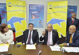 Firman acuerdo para promover mercado de valores dominicano