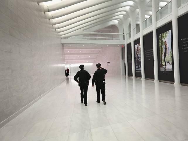 """Nueva estación del WTC representa el """"renacer"""" de NY tras el 9/11"""