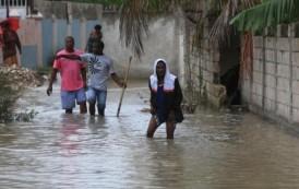 HAITI: Seis personas mueren por intensas lluvias