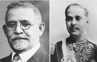Horacio, Trujillo y el golpe del 25 de febrero