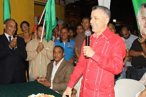 Manuel Jiménez llama trabajar duro para impulsar cambio SDE