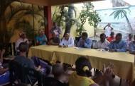 BARAHONA: Los Perseverantes irán a las calles con Danilo