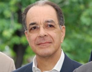 El libro del Dr Víctor Gómez Bergés