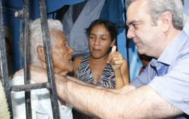 Abinader promete rescatar sectores productivos San Pedro Macorís