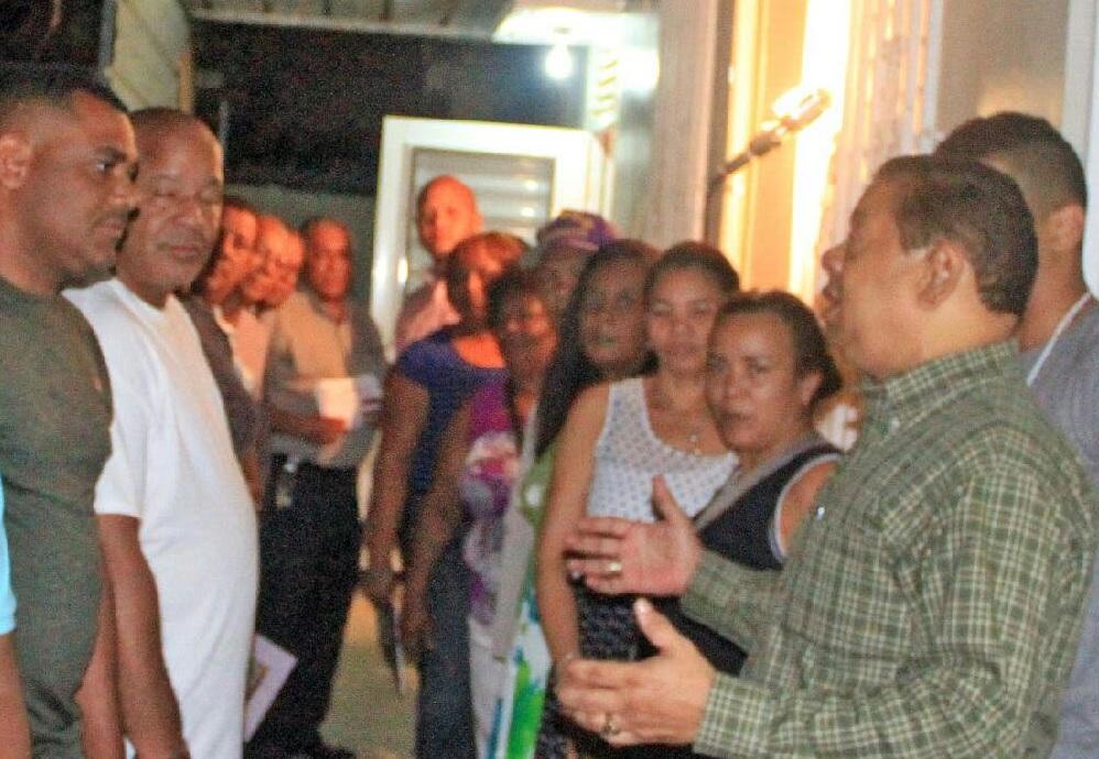 PUERTO RICO: Levis Suriel ve importante reelección en RD