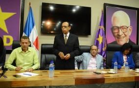 ComenzÓ este mediodía plazo para inscribir candidatos a alcalde SDE